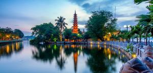Practical travel advice for Vietnam