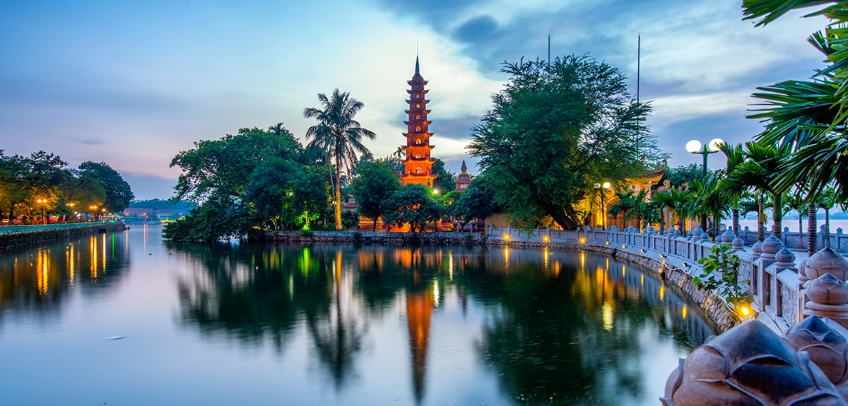 Practical travel advice for Vietnam