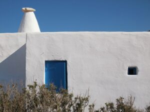 Read more about the article Small Cyclades islands discreet charm