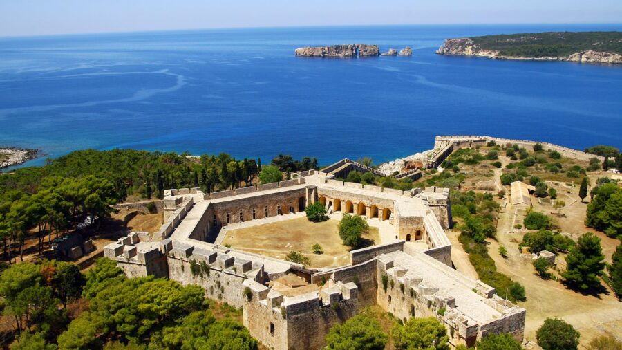 Read more about the article Messinia: A road trip to south Peloponnese