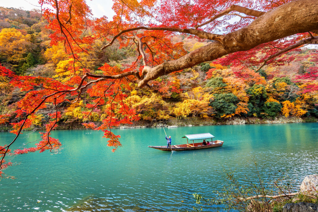 Best The First Trip to Japan Guide  Autumn in Japan