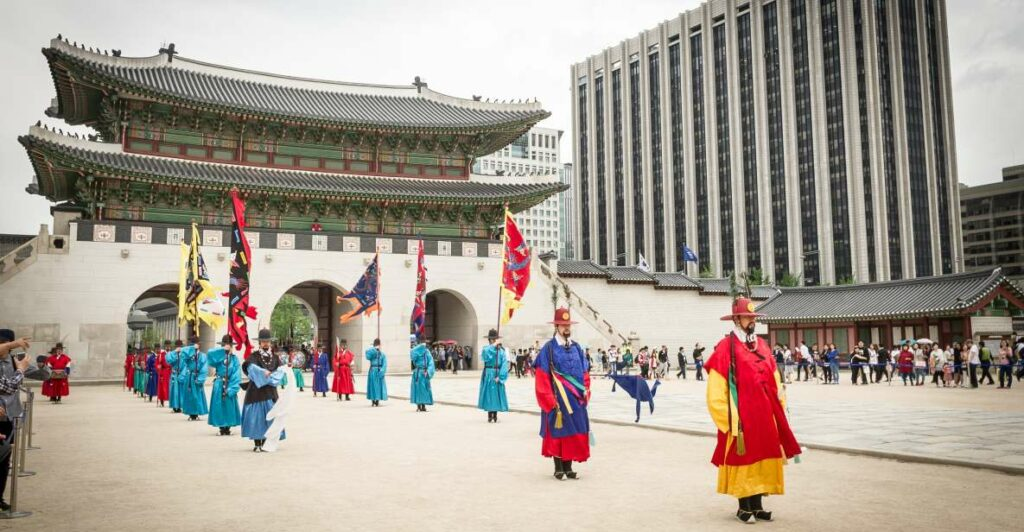 Budget Tips from first timers in Seoul Korea
