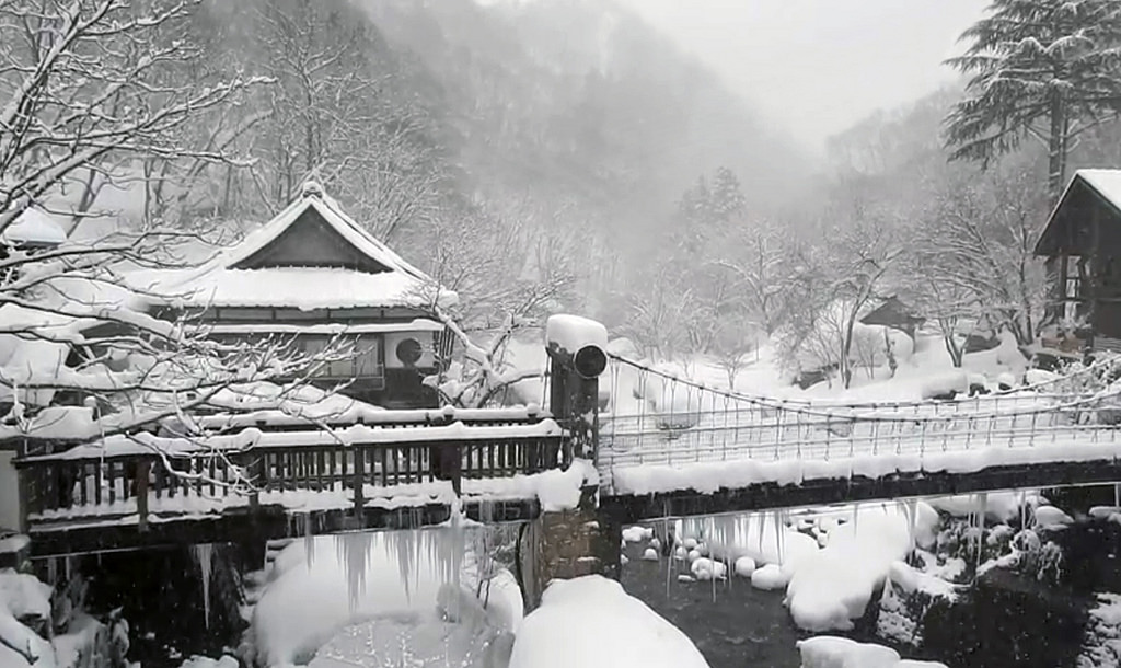 Best The First Trip to Japan Guide Japan in winter