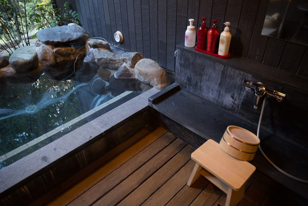 Best The First Trip to Japan Guide  Japanese bathrooms