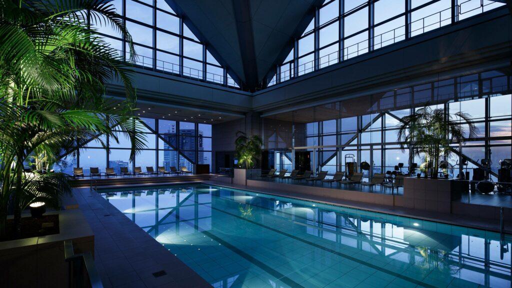 Best The First Trip to Japan Guide Park Hyatt Tokyo
