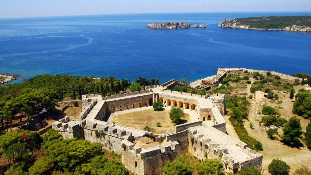 Messinia: A road trip to south Peloponnese