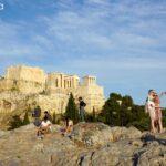September holidays in Greece