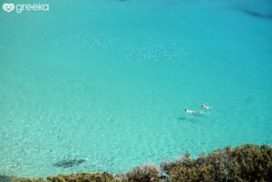 Read more about the article Remote paradises in Greece