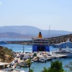 Greek Ferries: A Practical Guide