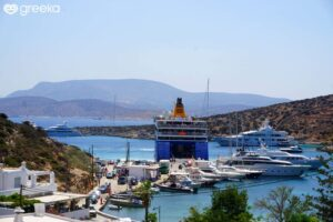 Read more about the article Greek Ferries: A Practical Guide